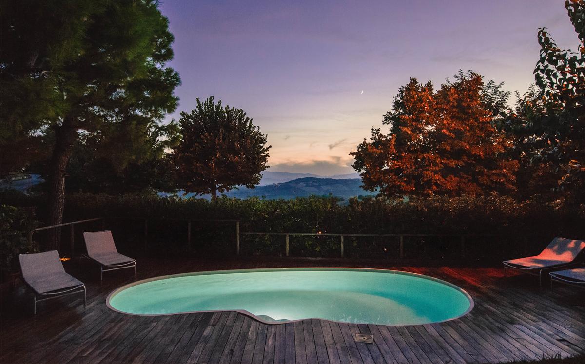 Appartamento Montepulciano - Wine Cellar Family Suites - Relais Cocci Grifoni