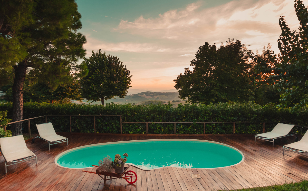 Appartamento Pecorino- Wine Cellar Family Suites - Relais Cocci Grifoni