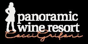 Logo - Panoramic Wine Resort