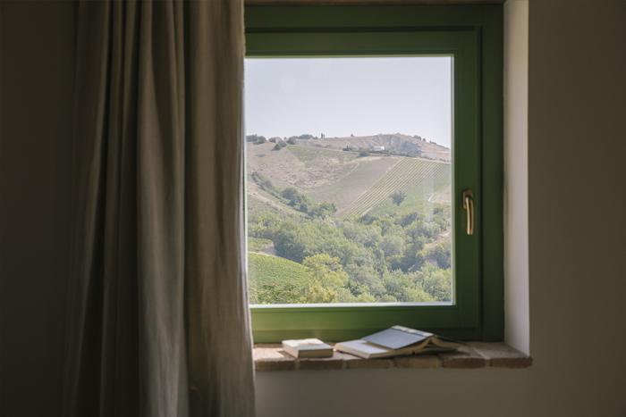 Suite Romantic  - Panoramic Wine Resort