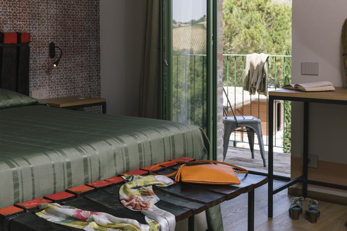 Superio Balcony - Panoramic Wine Resort